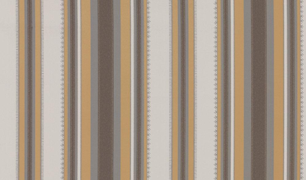 Little Greene Colonial Stripe Chimney Wallpaper - Product code: 0286CLCHIMN