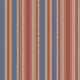 Little Greene Colonial Stripe Morocco Wallpaper - Product code: 0286CLMOROC