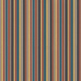 Little Greene Tailor Stripe Bakerloo Wallpaper
