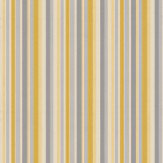 Little Greene Tailor Stripe Corn Wallpaper