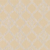 Albany Sparkle Ikat Motif Gold Wallpaper - Product code: 20704