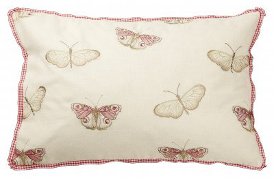 Image of iliv Cushions Decoupage Butterfly Cushion, 681035