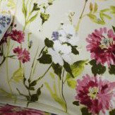 iliv Meadow Single Duvet Set Cream Duvet Cover