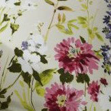 iliv Meadow Double Duvet Set Cream Duvet Cover
