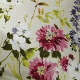 iliv Meadow King Size Duvet Set Cream Duvet Cover