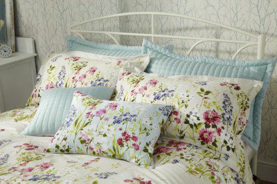 Image of iliv Duvet covers Meadow King Size Duvet Set, 683015