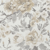 Shanghai Garden Wallpaper - Ecru - by Designers Guild