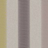Harlequin Tambo Olive Wallpaper