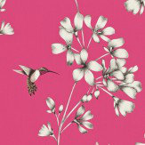 Harlequin Amazilia Flamingo Wallpaper - Product code: 111058