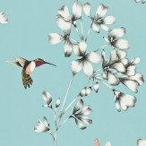 Harlequin Amazilia Sky Wallpaper
