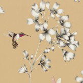 Harlequin Amazilia Bronze Wallpaper - Product code: 111063