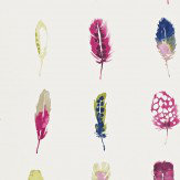 Harlequin Limosa Raspberry Wallpaper - Product code: 111076