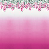 Designers Guild Trailing Rose Panel Peony Mural