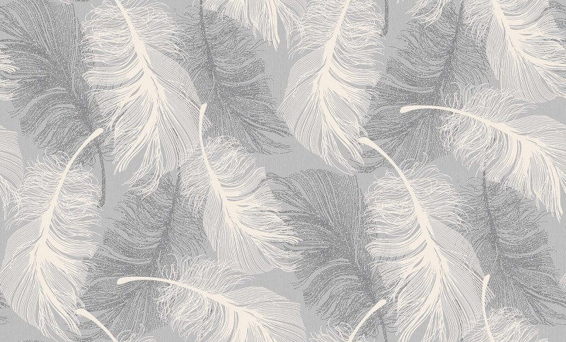 Image of Coloroll Wallpapers Feather, M0923