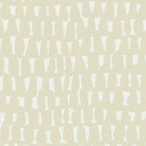 Scion Totak  Parchment Wallpaper - Product code: 111094