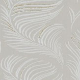 Sandberg Grace Light Grey Wallpaper