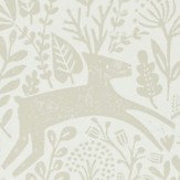 Scion Kelda Pebble Wallpaper - Product code: 111106