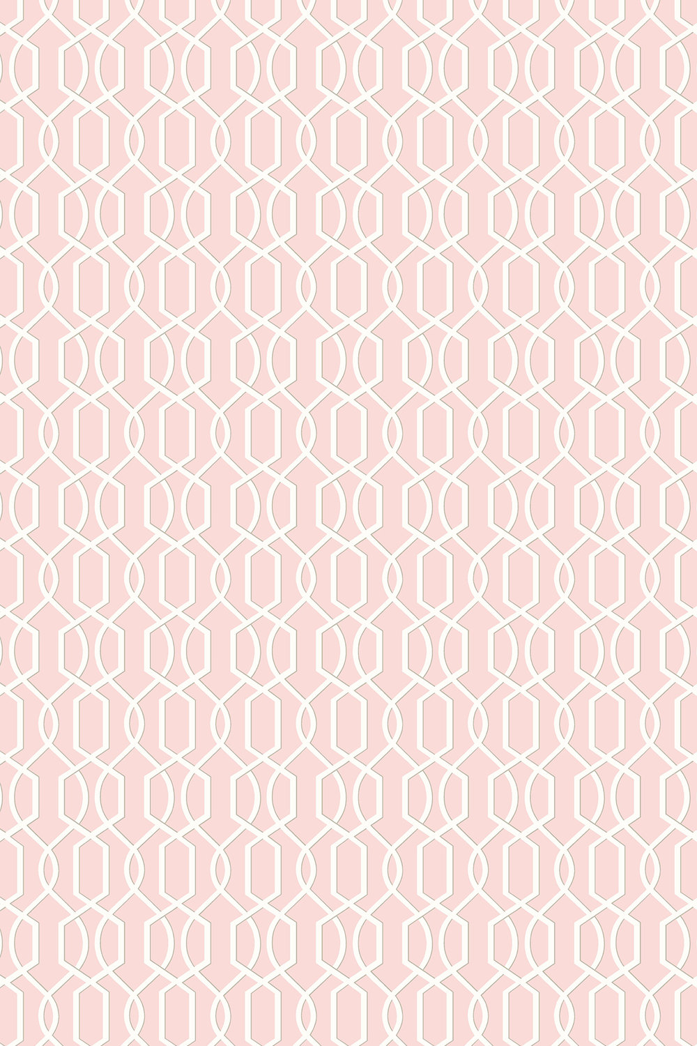 Blendworth Cheyne Pink Fabric - Product code: CHEYNE 1