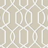 Blendworth Cheyne Taupe Fabric - Product code: CHEYNE 2