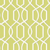 Blendworth Cheyne Lime Fabric - Product code: CHEYNE 4