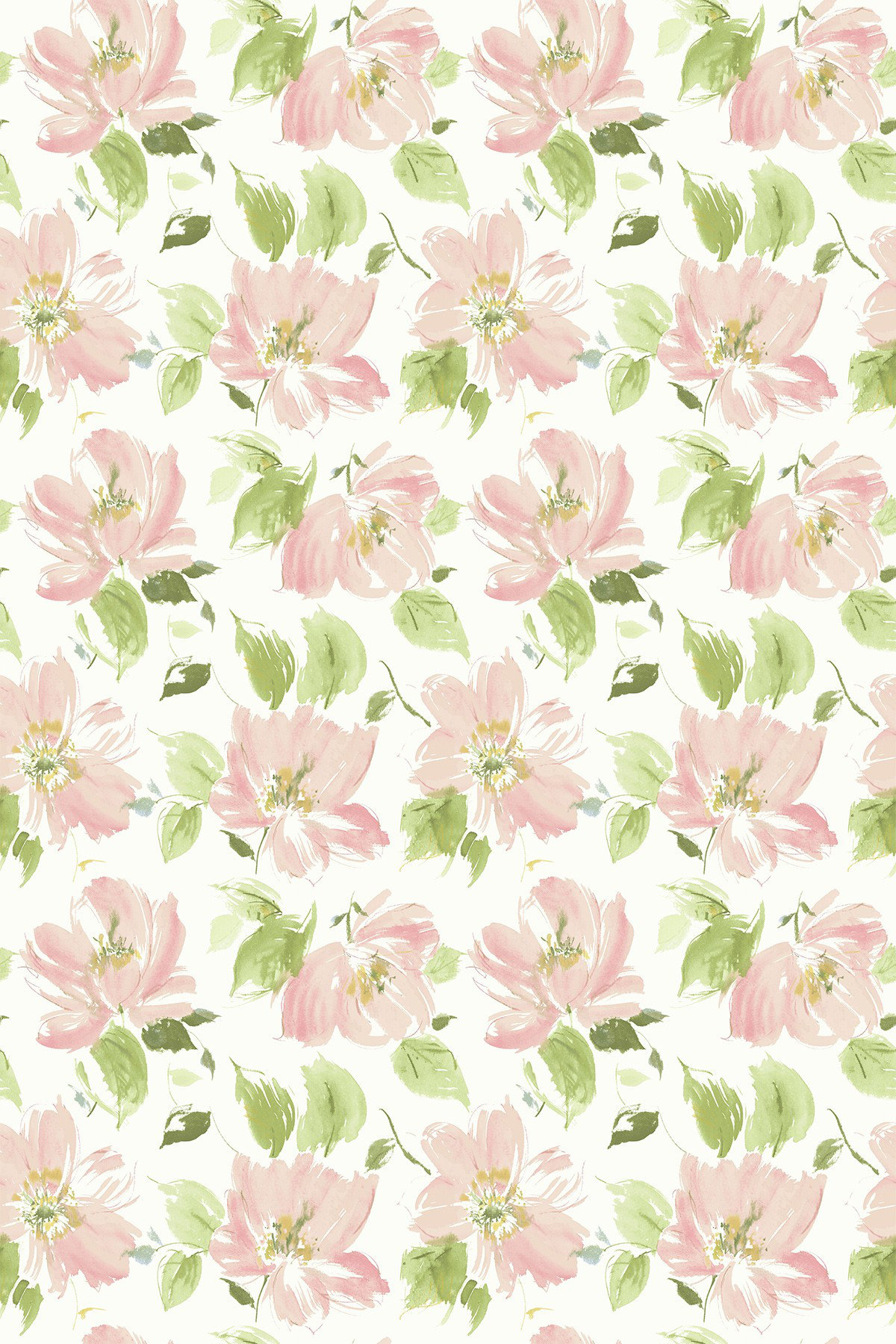 Image of Blendworth Fabric Lillie, LILLIE 1