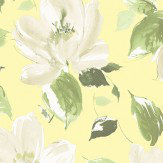 Blendworth Lillie Lime Fabric - Product code: LILLIE 2