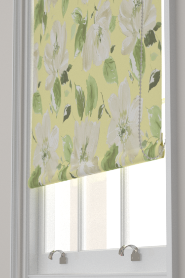 Blendworth Lillie Lime Blind - Product code: LILLIE 2