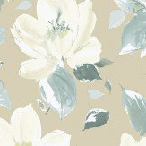 Blendworth Lillie Taupe Fabric