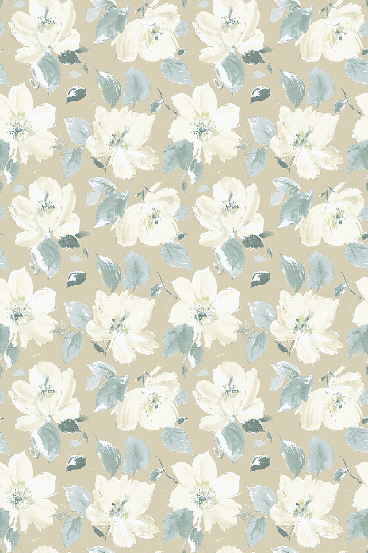 Image of Blendworth Fabric Lillie, LILLIE 3