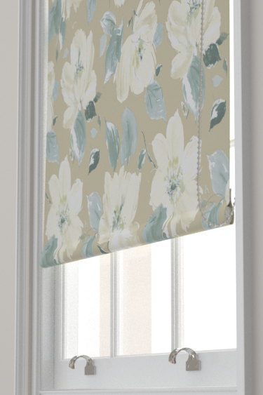 Blendworth Lillie Taupe Blind - Product code: LILLIE 3
