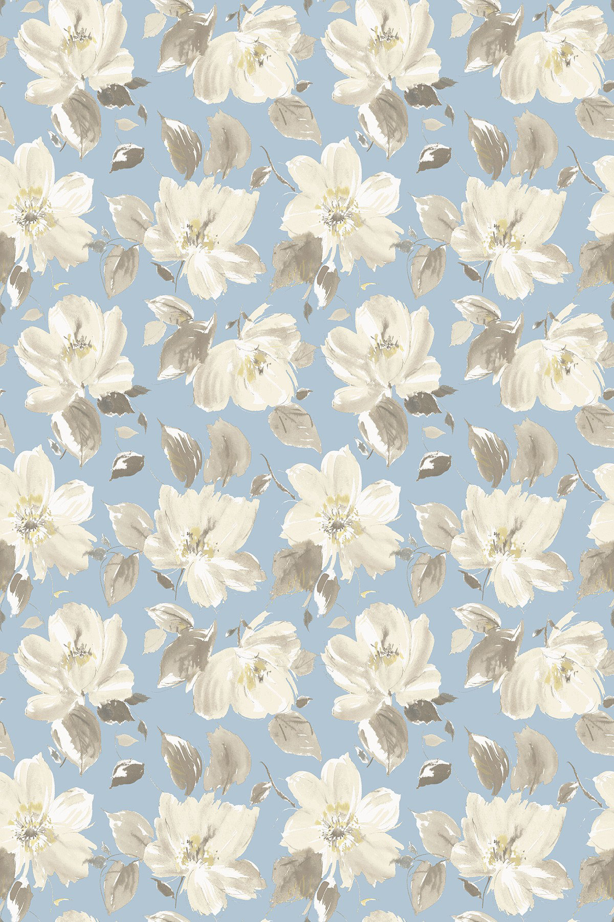 Image of Blendworth Fabric Lillie, LILLIE 4