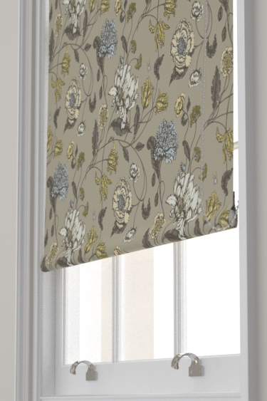 Blendworth Mayenne Taupe Blind - Product code: MAYENNE 2