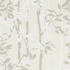 Sanderson Beechgrove Linen / Gilver Wallpaper - Product code: 214572