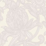 Arthouse Viola Heather Wallpaper