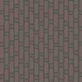 Arthouse Ariosa Bronze Wallpaper