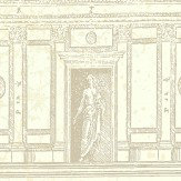 Arthouse Palladio Alabaster Wallpaper