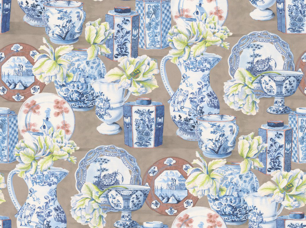 Manuel Canovas Wallpapers Anvers 307701