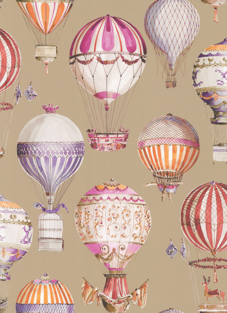 L'Envol Tomate wallpaper by Manuel Canovas (With images