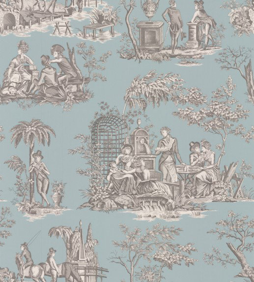 Image of Manuel Canovas Wallpapers Balleroy, 3063/02