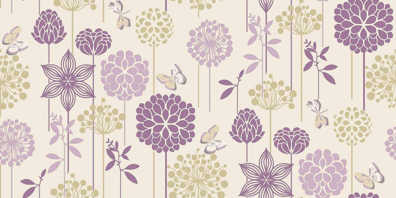Image of Crown Wallpapers Berry Nice, M0931
