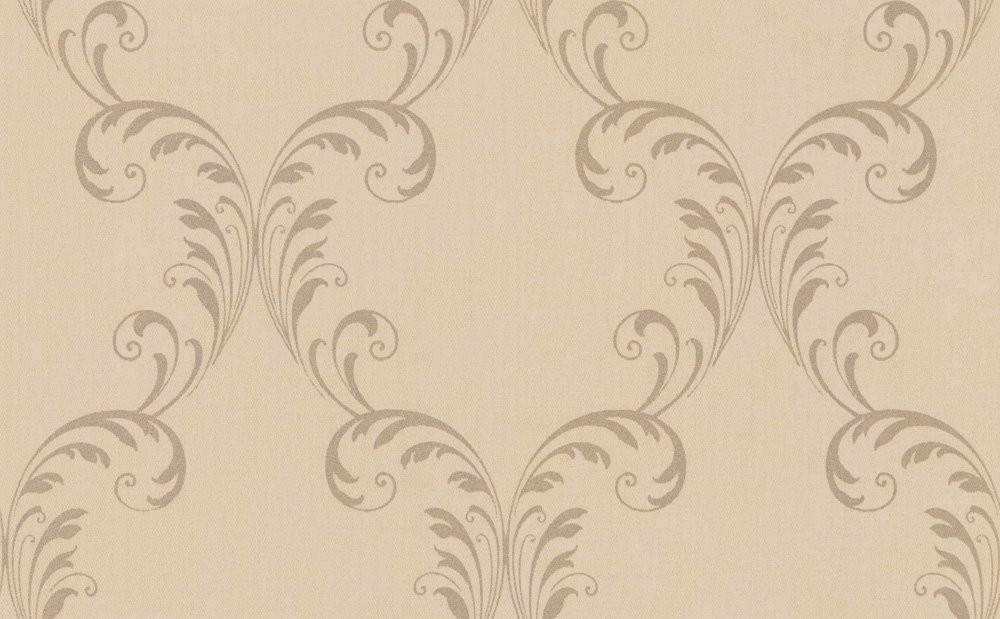 Albany Feather Trail Bronze Wallpaper - Product code: 20737