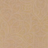 Albany Lustre Damask Bronze Wallpaper