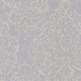 Prestigious Zellige Platinum Wallpaper - Product code: 1641/924
