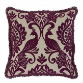 Arthouse Borromeo Damson Cushion