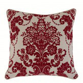 Arthouse Vasari Rococo Cushion Red