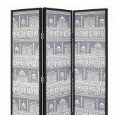 Arthouse Palladio Dalmation Tall Screen Room Divider - Product code: 008284