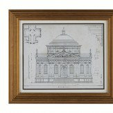 Arthouse Large Pisano Framed Print Art - Product code: 003945