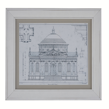 Arthouse Pisano Framed Print Art - Product code: 003948