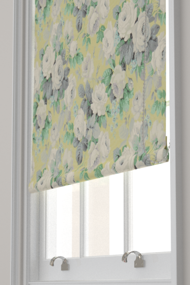 Sanderson Chelsea Linden / Silver Blind - Product code: 224320