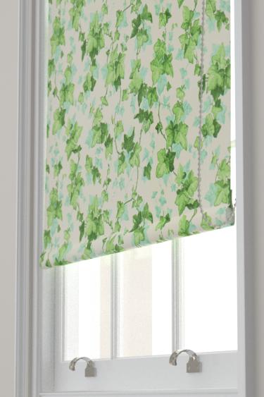 Sanderson Hedara Green Blind - Product code: 224336